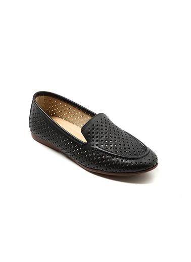 Deriden Ayakkabı Siyah